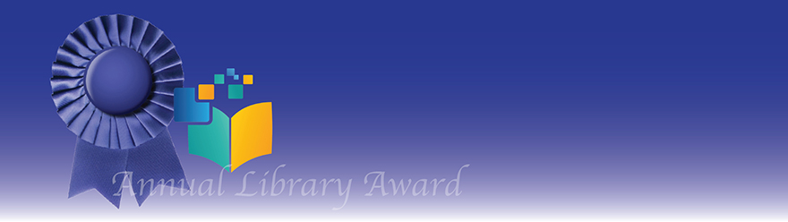 Library Award Nominations