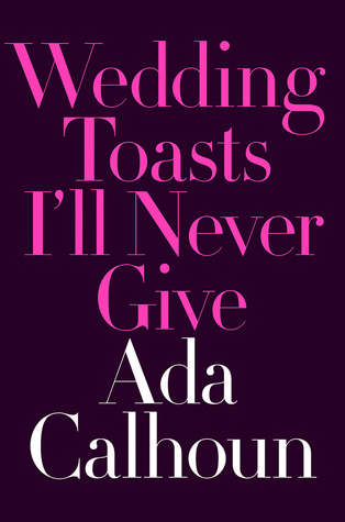 weddingtoastillnevergive
